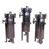 純粋な水のためのセリウムの証明書のバッグフィルタハウジング
