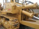 Bulldozer D155A-1 di KOMATSU di seconda mano/utilizzata per l'originale Giappone del bulldozer D155A del cingolo di KOMATSU della costruzione
