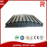 Profils en aluminium/en aluminium d'extrusion pour l'industrie et la construction
