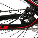 30 속도 Shimano Deore 알루미늄 합금 자전거 모든 산악 자전거