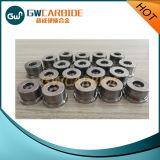 Rouleaux solides de carbure de tungstène de Grewin