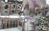 frantoio di plastica industriale di abilità del frantoio 240-500kg/H per plastica che ricicla i materiali