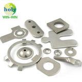 Precision Metal la flexion de la soudure de pièces d'estampage de service avec l'usinage CNC