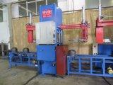 自動LPGシリンダートリミングおよび玉が付く機械