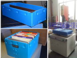 De ultrasone Plastic Machine van het Lassen voor ABS/PP/POM/PE/Acrylic
