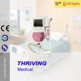ThrFd002c医学の小型の胎児のドップラー
