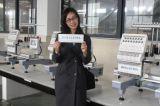 [هوليوما] جيّدة [فكتوري بريس] غطاء وحيدة رئيسيّة صناعيّة تطريز آلة