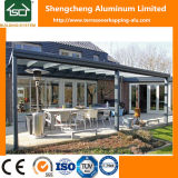 Nederland Overkapping de aluminio con precio bajo
