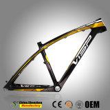 Pagina della bicicletta MTB del carbonio T800 Mountian di alta qualità 26er 27.5er