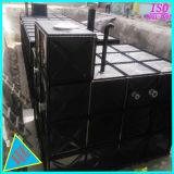 高品質圧力モジュラーBdf鋼鉄水貯蔵タンク