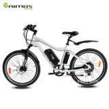 Bicicleta eléctrica de la ciudad de la visualización 25km/H de AMS-Tde-10 Digitai