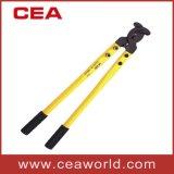Langer Arm-Kabel-Scherblock für den Schnitt des Copper&Aluminum Kabels (HS-125, LK250, LK500)