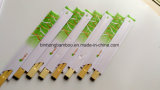 60 gramos de papel Imprimir Logotipo Customsize palillos de bambú