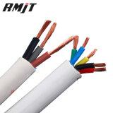 6つのコア電気の適用範囲が広いケーブル