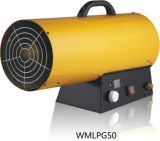 10kw aquecedores a gás ao ar livre de gás para uso agrícola e industrial