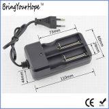 Verdoppeln die 26650 Batterie-Aufladungs-Kasten-Aufladeeinheit (XH-PB-147L)