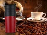 De elektrische Automatische Machine van de Koffie van Portabl van de Maker van de Koffiemolen