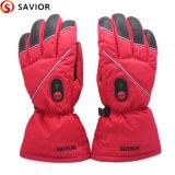 Перчаток топления батареи льва сразу продавать фабрики перчатки топления перезаряжаемые Far-infrared на холодная зима