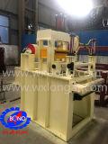 Machine de fente en acier de Cr et de lame de bobine d'heure