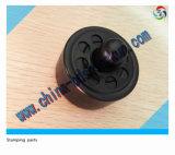 Punzonado de chapa de acero al carbono de piezas de fabricación