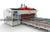 木製CNCのルーター機械を処理する合成のボードCNC