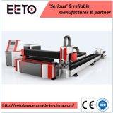 Rohr-Laser-Ausschnitt-Maschine für MetallSheet& Gefäß-Ausschnitt