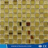 Het decoratieve Mozaïek van het Glas voor Muur/Meubilair