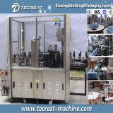 Compléter la ligne remplissante carbonatée automatique de machine d'embouteillage de boisson