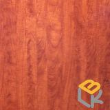 Apple-hölzernes Korn-dekoratives Melamin imprägniertes Papier für Furnier-Blatt, Küche, Fußboden, Tür und Möbel vom chinesischen Hersteller