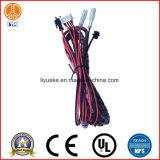 Brancher le fil et le câble dans et hors de la machine et du matériel