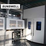 Sunswell Drinking Blowing Water Bottle Filling와 Sealing Machine