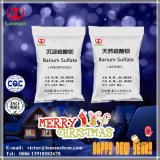 High Quality Barium Sulfate Precipitated 98% Min (BaSO4) From Clouded Factory