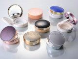 Productos de plástico envases cosméticos caso polvo compacto