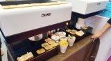Наиболее популярные капучино латте кофе с сертификат CE принтера