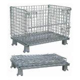 Contenedor de alambre o contenedor de malla de alambre/Almacenamiento Cage