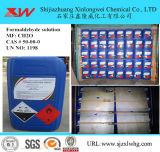 木製の接着剤および接着剤のためのホルムアルデヒドの解決