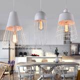Lámpara pendiente de la lámpara para la iluminación de la decoración