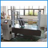 Machine de test de marche en cuir d'abrasion de cas/bagage