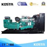 генератор 500kVA Yuchai малый портативный тепловозный с аттестацией Ce