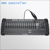 DMX 384 Console para iluminação de palco