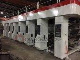 Automatischer Shaftless Roto Gravüre-Drucken-Maschinen-Preis