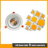 50W poder más elevado LED Downlight para la iluminación del techo