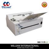 Machine de découpage A4 de papier approuvée de la CE