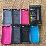 Caso Romper-Resistente de la simetría de la caja del teléfono móvil para Otterbox Samsung iPhone6 Plus/6s más