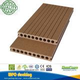 Водоустойчивый настил Decking времени WPC длинной жизни деревянный пластичный составной