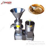 Meilleure chaîne de production industrielle de pâte d'arachide des prix machine de beurre d'arachide