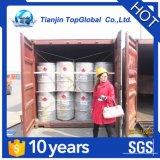 Tanque do ISO ou catalizador empacotado cilindro do petróleo de DMDS
