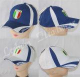 新しいチームは野球のゴルフ帽に送風する