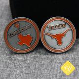 良質の記念品のギフトのためのカスタム金属のエナメルのレプリカのコピーの硬貨