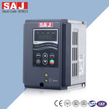 물 관개 양수 시스템을%s SAJ 1.5KW 220V AC 수도 펌프 드라이브